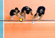 والیبال جوانان قهرمانی جهان ؛ ایران 3-0 تایلند؛ پیروزی راحت شاگردان عطایی