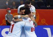 واکنش متفاوت فیفا به برد فوتسال ایران مقابل آمریکا