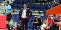 محمد ناظم الشریعه سرمربی تیم ملی فوتسال : می دانستیم که ازبکستان تا آخرین لحظه می جنگند