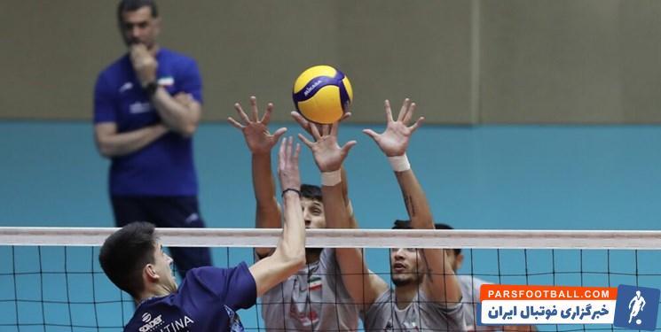 والیبال جوانان جهان ؛ بلژیک 3-2 ایران ؛ کامبکی که کامل نشد