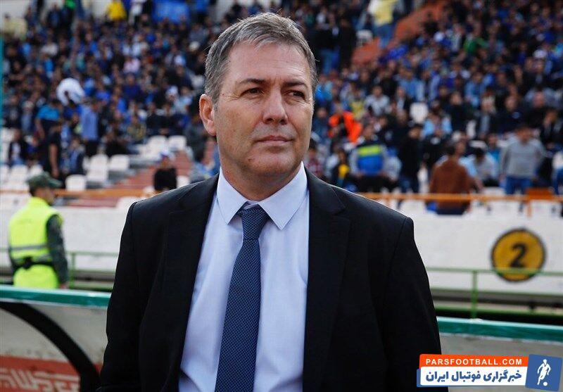 دراگان اسکوچیچ سرمربی تیم ملی ایران رکود جدیدی را برای فوتبال ایران ثبت کرد