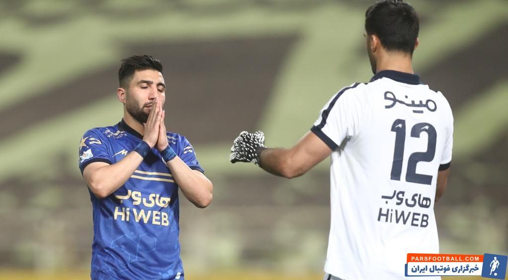 فرشید اسماعیلی و رشید مظاهری منتظر هستند تا اوضاع استقلال ثبات پیدا کرده و وضعیت نهایی این باشگاه مشخص شود.
