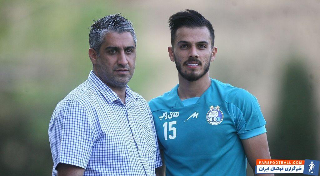 مدیرعامل استقلال با اشاره به مصدومیت ابوالفضل جلالی گفت که شاید انتقال این بازیکن به استقلال صورت نگیرد.