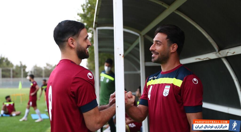 احمد نوراللهی و شجاع خلیلزاده اکنون در تیم ملی کنار هم قرار گرفتهاند؛ شاید اگر ساختار اقتصادی فوتبال ایران به شکلی حرفهای رعایت میشد