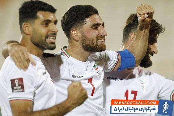مهدی طارمی وعلیرضا جهانبخش در جمع بازیکنان برتر آسیا قرار گرفته اند