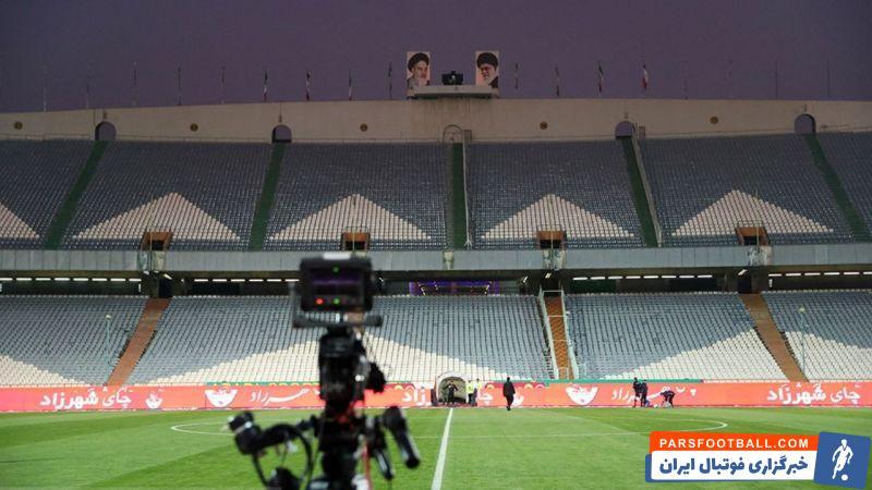 علیرضا زالی رئیس ستاد مقابله با کرونا از بازگشایی دوباره استادیوم ها خبر داد