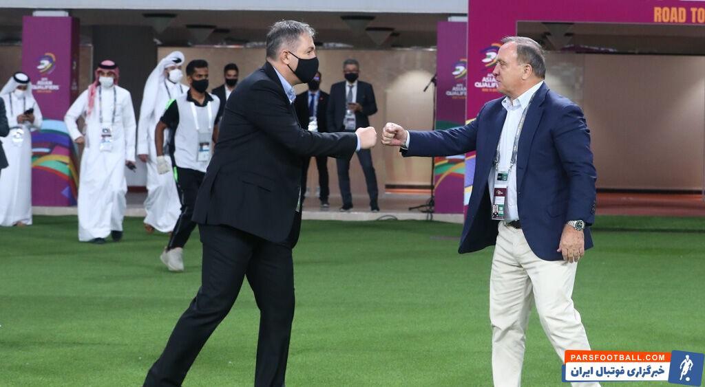 تیم ملی فوتبال ایران با  دراگان اسکوچیچ  بعد از مدتها به رتبه بیست و دوم جهان صعود کرد و بهترین رکورد تیم ملی با کیروش را شکست.
