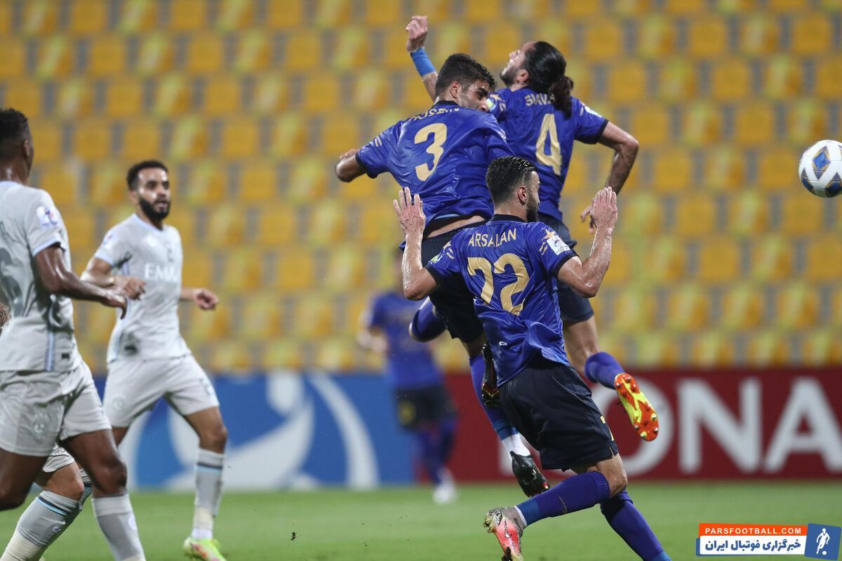 امیر هاشمی مقدم پیشکسوت استقلال درباره اوضاع این تیم بعد از بازی با الهلال صحبت کرد