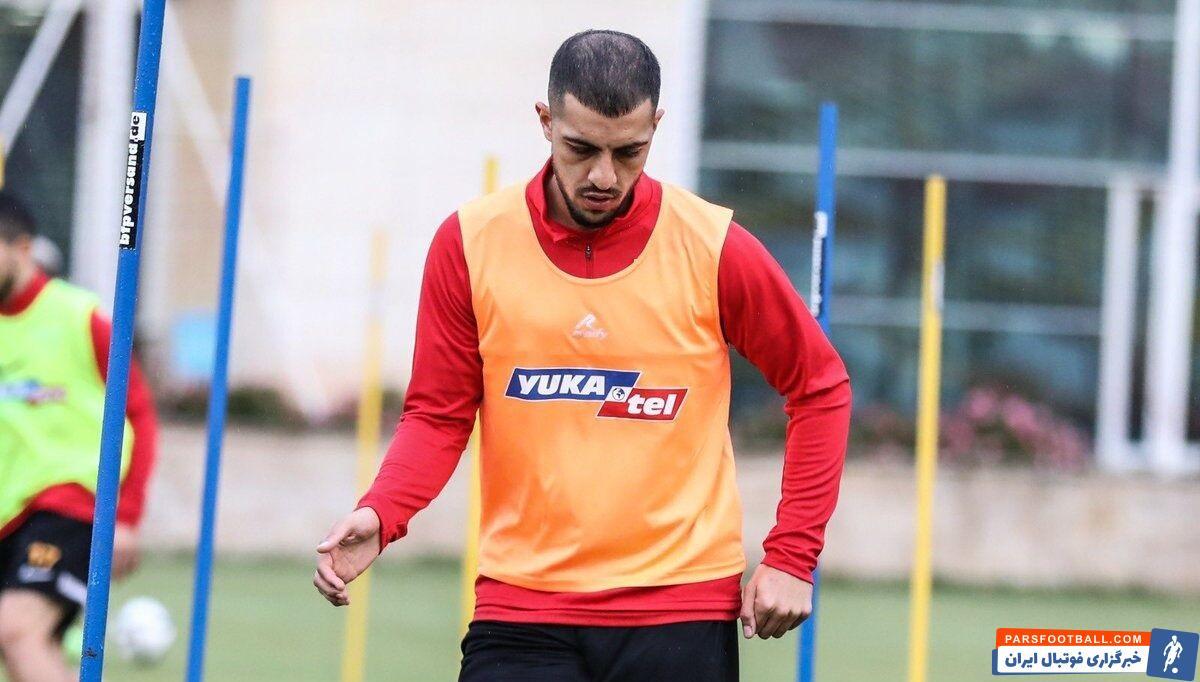 مجید حسینی که پس از سه فصل بازی در ترابزون به کایسریاسپور پیوست در صورت تایید پزشکان میتواند در بازی برابر حاتای اسپور به میدان برود.