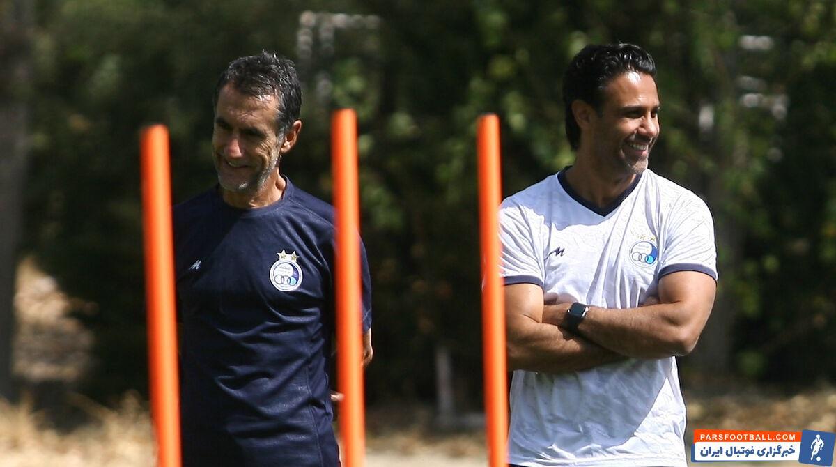 با توجه به استعفای احمد مددی و اصغر ملکیان از مدیر عاملی و ریاست هیئت مدیره باشگاه استقلال اعضای جدید جایگزین این نفرات شدند.