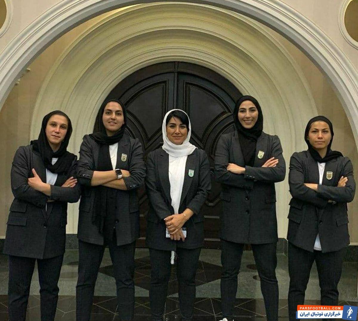 زهرا قنبری ستاره تیم ملی فوتبال زنان معتقد است با صعود تاریخی این تیم به جام ملت ها همه از این تیم توقعات بیشتری دارند.