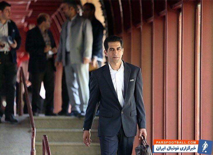 حسن کامرانی فر دبیرکل فدراسیون فوتبال : از فصل جدید لیگ برتر ، قانون تفاضل گل برداشته و به جای آن بازی رو در رو رتبه تیم ها را تعیین می کند