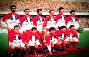 پرسپولیس در رقابت های جام در جام آسیا 1991 موفق شد الهلال را شکست دهد