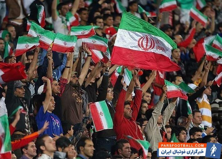 ابهام در ورود تماشاگران به ورزشگاه آزادی برای دیدار تیم ملی ایران و کره جنوبی
