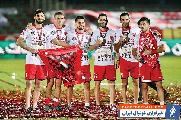 یحیی گل محمدی به دلیل منع پرسپولیس از جذب بازیکن خارجی از فدراسیون دلخور است
