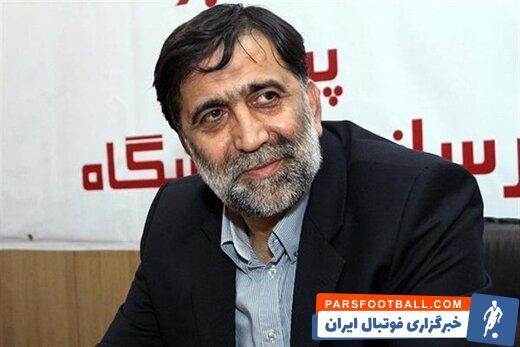 احمد مددی از مدیرعاملی استقلال جدا شد و احتمالا سردار آجرلو جایگزین وی خواهد شد