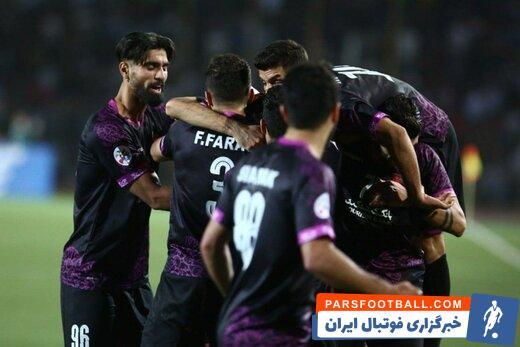 پرسپولیس با صعود به نیمه نهایی لیگ قهرمانان آسیا رکورد جدید را به نام خود ثبت خواهد کرد