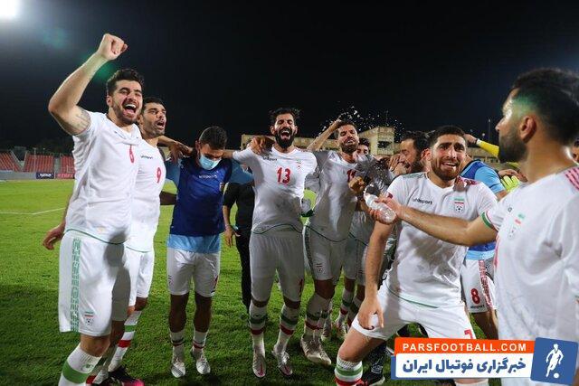 صعود تیم ملی ایران به جام جهانی، این بار دیرتر از همیشه