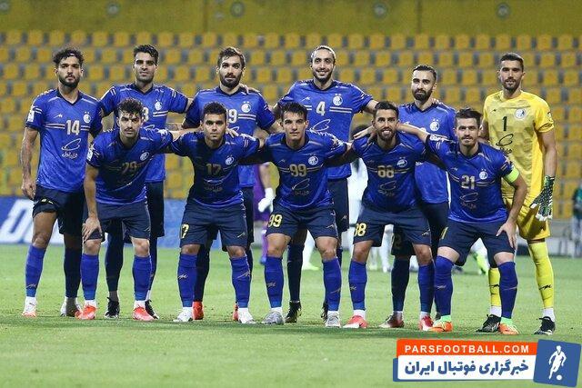 غلامحسین فرزامی پیشکسوت استقلال درباره اوضاع این تیم صحبت کرد