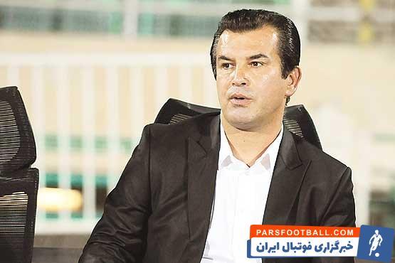 حمید استیلی درخصوص نحوه ورود افشین قطبی به فوتبال ایران صحبت کرد