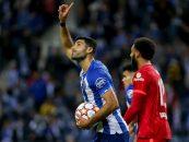 شکست 5 بر 1 پورتو مقابل لیورپول در هفته دوم مرحله گروهی لیگ قهرمانان اروپا ؛ تک گل مهدی طارمی برای میزبان