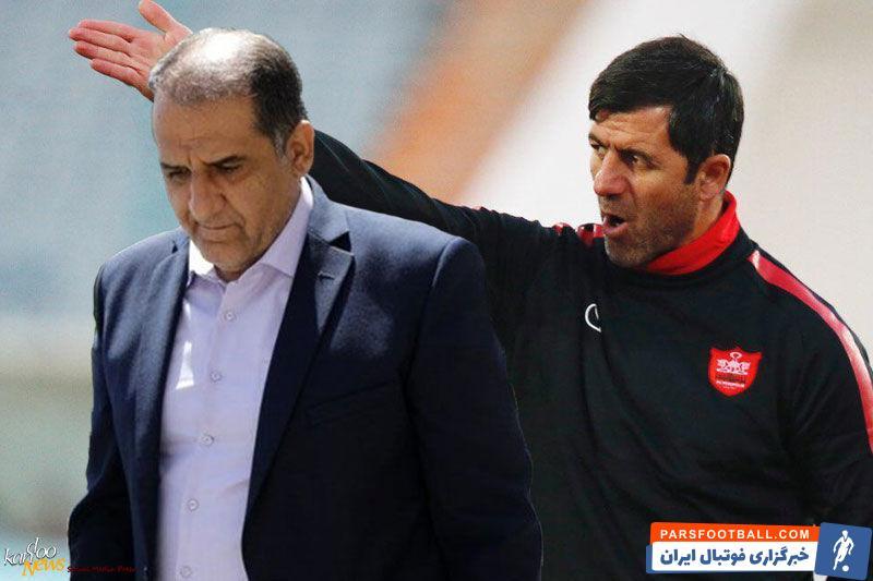 ماجرای تصمیم مدیر جنجالی سابق برای برکناری گل محمدی/ سکوت بزرگوارانه در حق پرسپولیس!