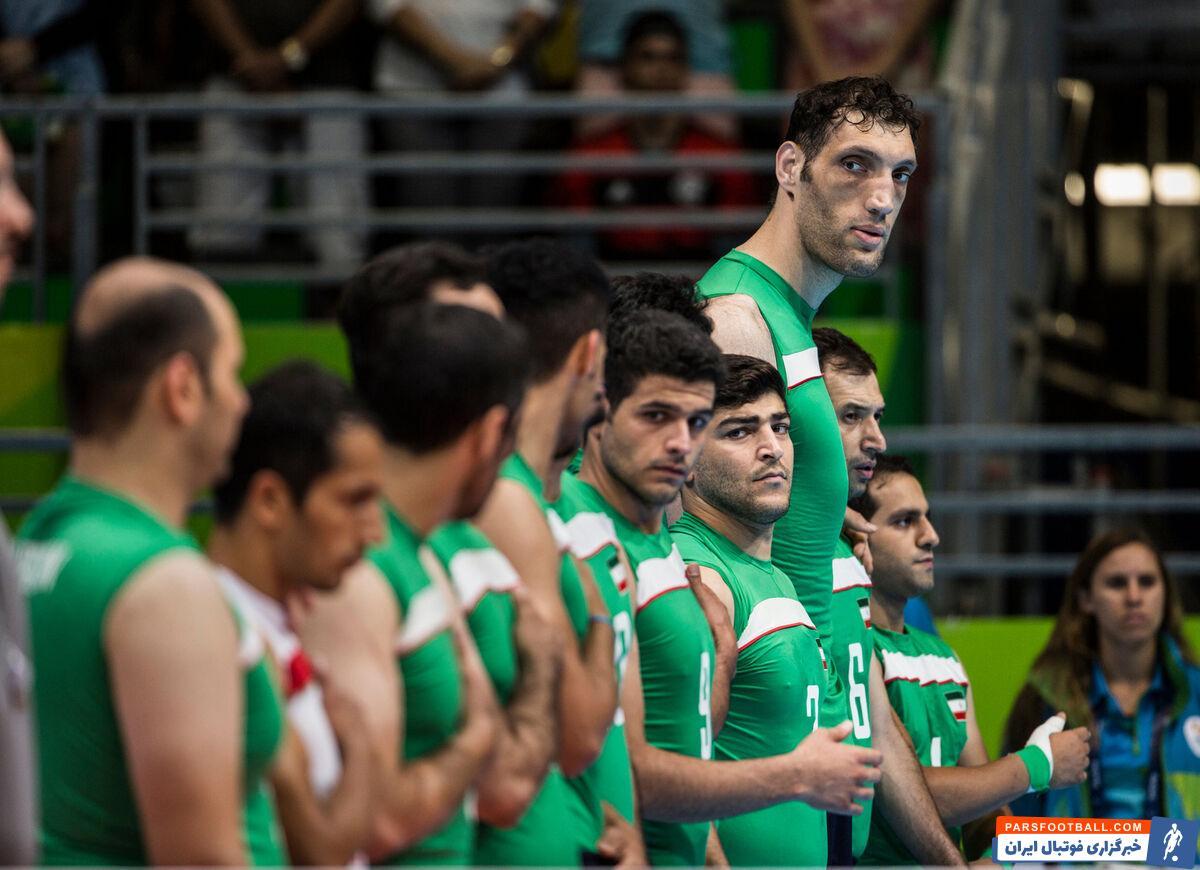 مرتضی مهرزاد گفت: به خاطر قد بلندم ۵ سال خانه نشین بودم تا اینکه به یک برنامه تلویزیونی و پس از آن به تیم ملی والیبال نشسته دعوت شدم.