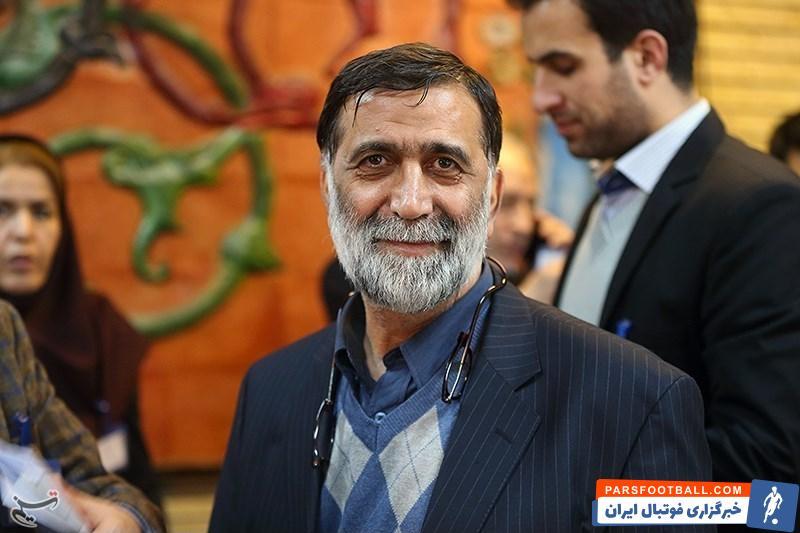 مصطفی آجرلو مدیرعامل احتمالی و نزدیک به باشگاه استقلال