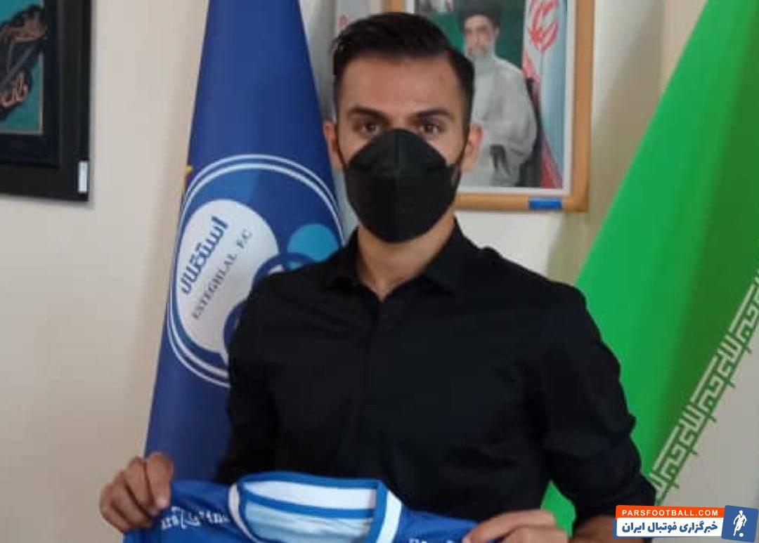 پزشک استقلال : اگر مشکل ابوالفضل جلالی حاد بود در لیست آسیایی قرار نمی گرفت