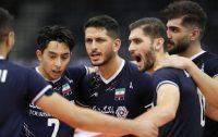 خلاصه بازی ؛ ایران 3 – 0 ژاپن ؛ پیروزی سروقامتان در مقابل چشم بادامی ها + سند