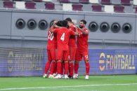 سنگ تمام سردار آزمون برای تیم ملی و ایران در آغوش اسکوچیچ