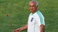 نظر ناصر ابراهیمی درباره شرایط تیم ملی