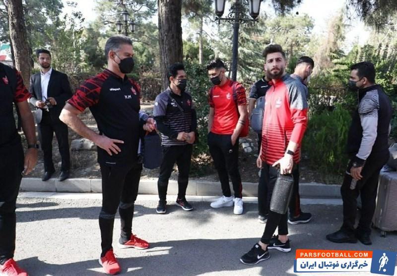 افشاگری فدراسیون فوتبال درباره پشت پرده لغو سفر پرسپولیس به عربستان