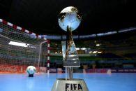 ایران نامزد میزبانی جام جهانی فوتسال