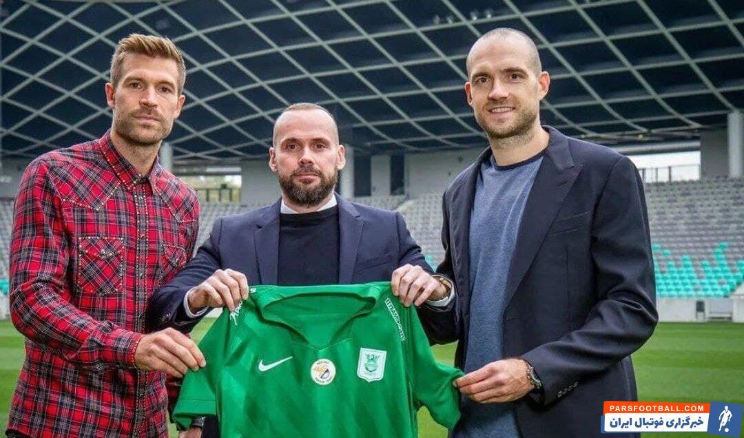 مارکو فوتاکس که حضورش در استقلال چند روز قبل منتفی شده بود با تیم الیمپیای اسلوونی به توافق رسید و قراردادش را امضا کرد.