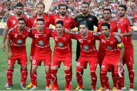 پرسپولیس در یک هشتم نهایی لیگ قهرمانان آسیا ۲۰۱۵ موفق شد الهلال را با یک گل شکست دهد