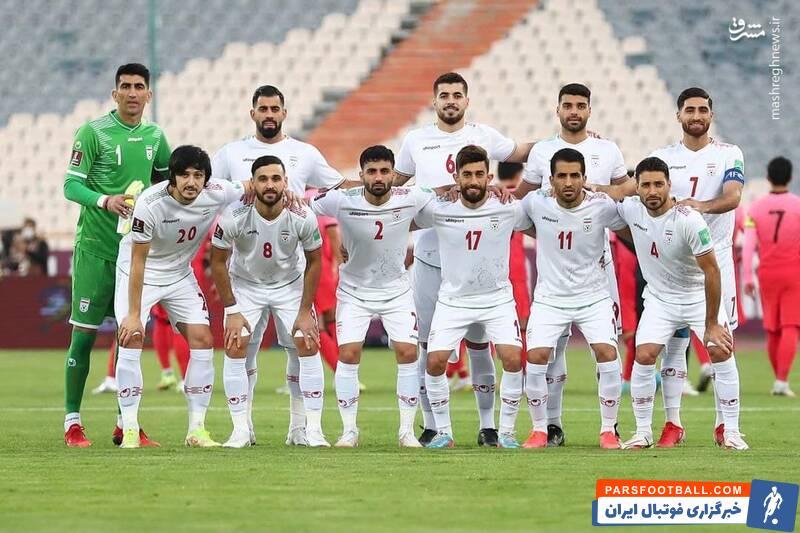 همایون شاهرخی : وقتی تیم ملی نتیجه می گیرد دلیلی برای تخریب وجود ندارد