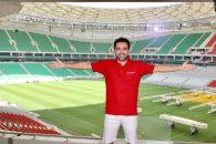 ژاوی هرناندز درباره بازی مقابل پرسپولیس و حضورش در ایران صحبت کرد