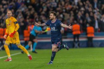 لیگ قهرمانان اروپا در هفته نخست دیدار های پرگلی داشت