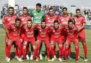 گل های پرسپولیس به الهلال عربستان در لیگ قهرمانان آسیا