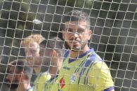 مسلم مجدمی در گفتوگو با خبرنگار پارس فوتبال از آینده نفت ابراز امیدواری کرد