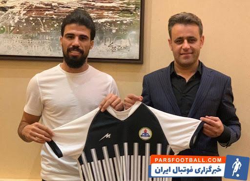 فراز کمالوند، علی دشتی و سه بازیکن دیگر را از نفت مسجدسلیمان کنار گذاشت !