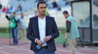 مهدی پاشازاده درباره اوضاع تیم ملی فوتبال ایران صحبت کرد