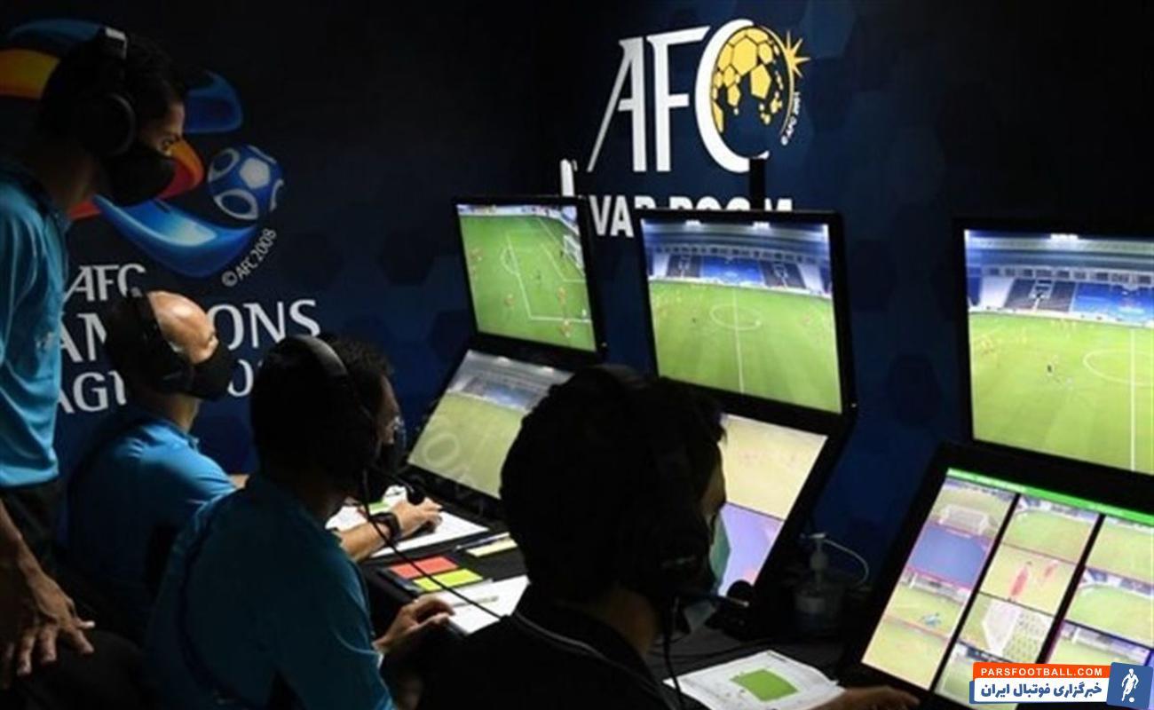 شرکت هنگ کنگی را بلژیکی جا زدند ؛ خرید تجهیزات تلویزیونی به جای VAR برای فوتبال ایران، پنجاه درصد گران تر از بازار !